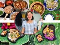 Mẹ SG kho cá tanh 'thối nhà thối cửa' bỗng thành siêu đầu bếp, lên truyền hình như cơm bữa
