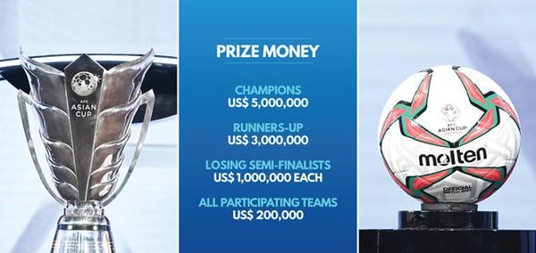 Bỏ túi 8 tỷ tiền thưởng, tuyển Việt Nam có thể nhận thêm 140 tỷ-2