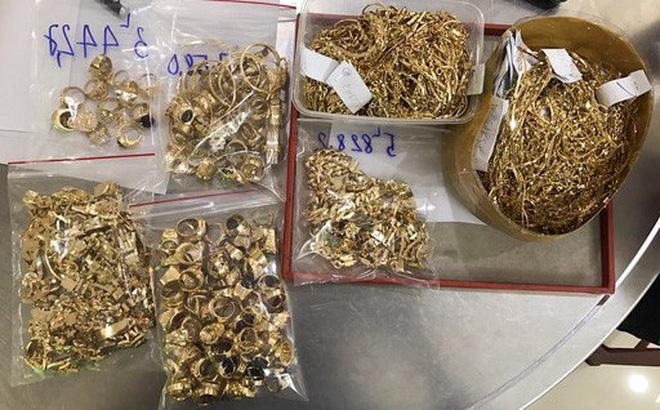 Nhân viên lén lút trộm 430 lượng vàng: Gia đình trước đây rất nghèo bỗng xây nhà, sắm xe?-1