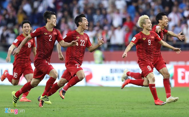 'Vào tứ kết Asian Cup, đây mới là kỳ tích của bóng đá Việt Nam'-2