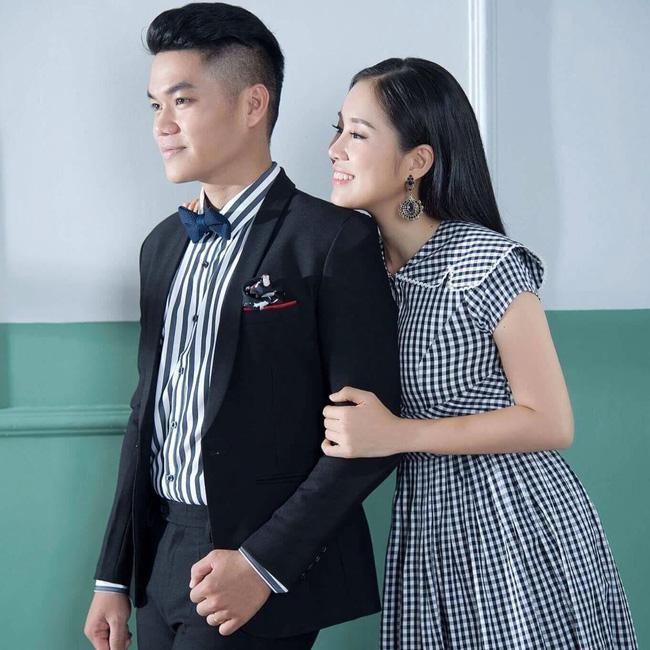 Tin vui đầu năm 2019: Lê Phương tiết lộ đang mang thai bé thứ 2 do vỡ kế hoạch-1
