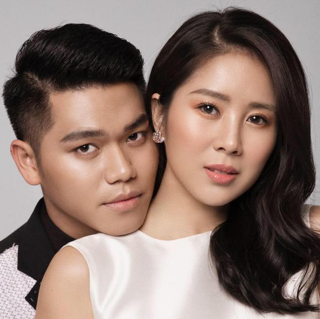 Tin vui đầu năm 2019: Lê Phương tiết lộ đang mang thai bé thứ 2 do vỡ kế hoạch-2