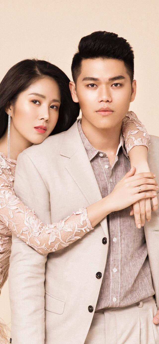 Tin vui đầu năm 2019: Lê Phương tiết lộ đang mang thai bé thứ 2 do vỡ kế hoạch-3