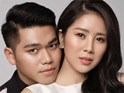Tin vui đầu năm 2019: Lê Phương tiết lộ đang mang thai bé thứ 2 do vỡ kế hoạch
