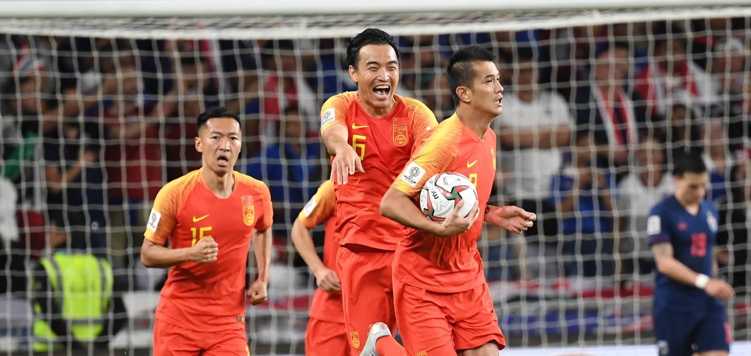 Chuyện kỳ lạ tại Asian Cup 2019: HLV Thái Lan lén lút yểm bùa cầu may nhưng bị người Trung Quốc tỉnh táo hóa giải-1