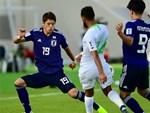 Báo Nhật Bản tỏ thái độ khinh thường tuyển Việt Nam, gọi là đội yếu nhất vòng tứ kết-5
