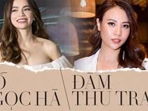 Đàm Thu Trang công khai khẳng định đã về một nhà với Cường Đô La, Hà Hồ tuyên bố