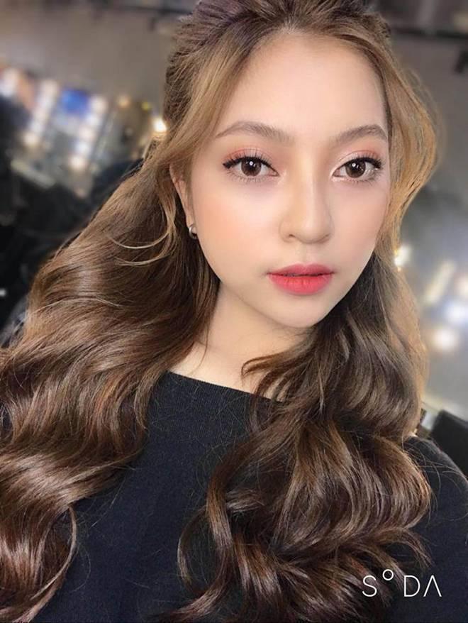 Bằng chứng cho thấy bạn gái xinh đẹp của Quang Hải đích thị là yêu nữ hàng hiệu-1