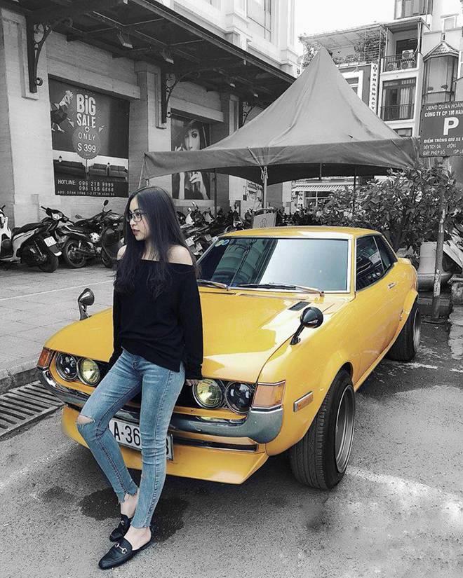 Bằng chứng cho thấy bạn gái xinh đẹp của Quang Hải đích thị là yêu nữ hàng hiệu-10