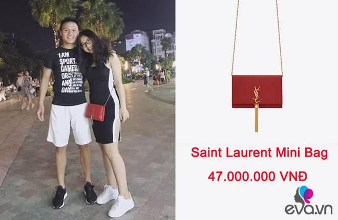 Bằng chứng cho thấy bạn gái xinh đẹp của Quang Hải đích thị là yêu nữ hàng hiệu-5