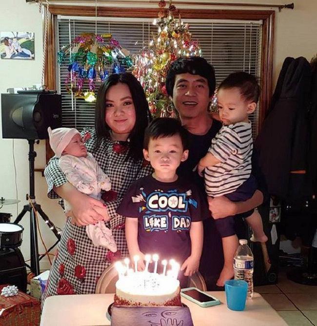 Cuộc sống của Xuân Mai ở tuổi 24: Sinh liên tiếp 3 con, làm trụ cột kinh tế trong gia đình-3