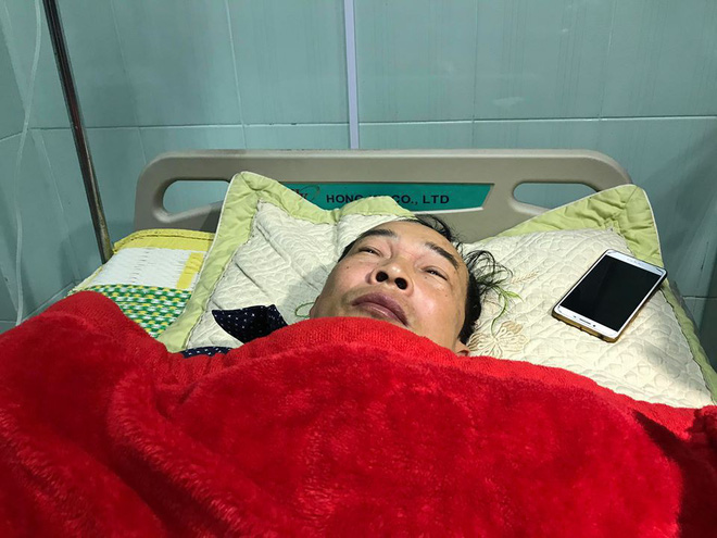 Phó trưởng CA xã thoát nạn vụ 8 người tử vong: Khi tỉnh dậy tôi cứ ngỡ mình chết rồi-2