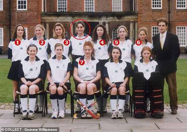 """Ngôi trường giúp công nương Kate Middleton lột xác""""-1"""