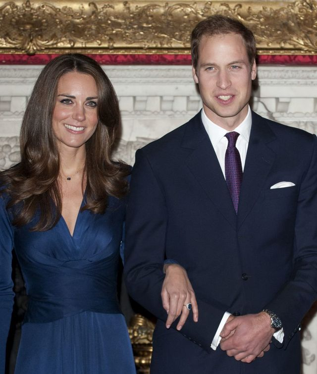 """Ngôi trường giúp công nương Kate Middleton lột xác""""-4"""