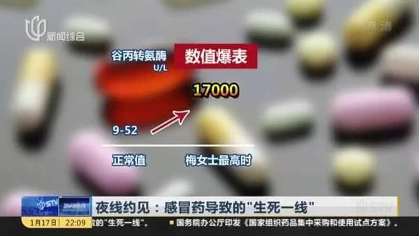 Uống thuốc cảm không đúng cách, cô gái trẻ nhập viện vì suy gan-1