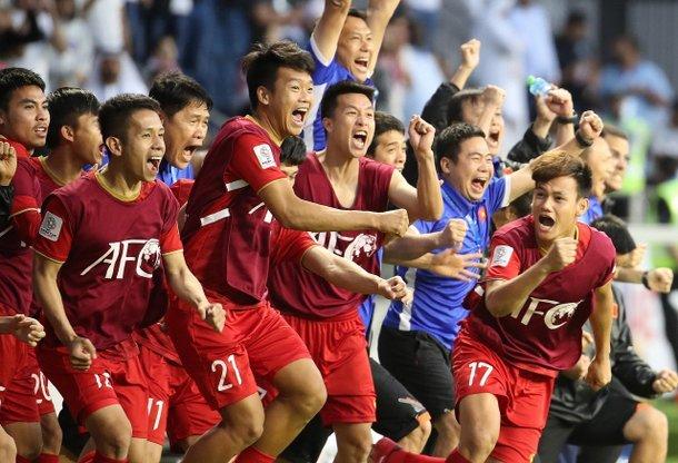 Tuyển Việt Nam đấu Nhật Bản: Mơ đi, vì ông Park quá tài!-2