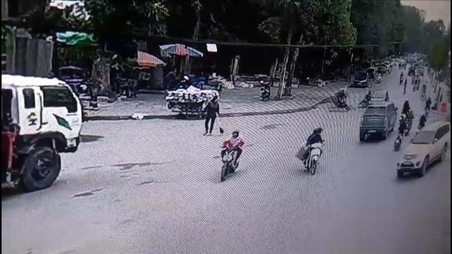Công an Thanh Hóa bác thông tin quăng lưới khiến học sinh bị thương-2