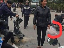 Công an Thanh Hóa bác thông tin quăng lưới khiến học sinh bị thương