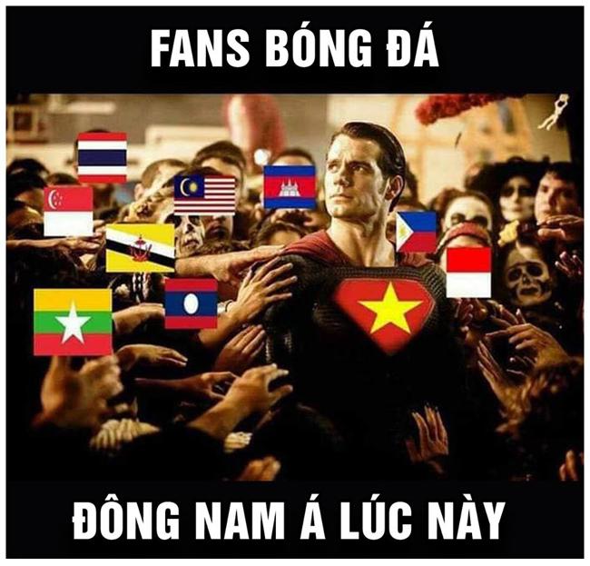 Thái Lan bị loại, Việt Nam phải gánh cả Đông Nam Á-3