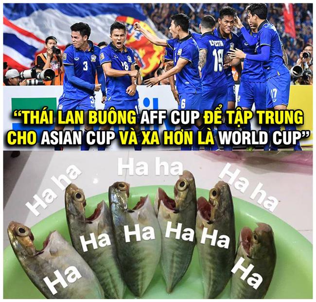 Thái Lan bị loại, Việt Nam phải gánh cả Đông Nam Á-5