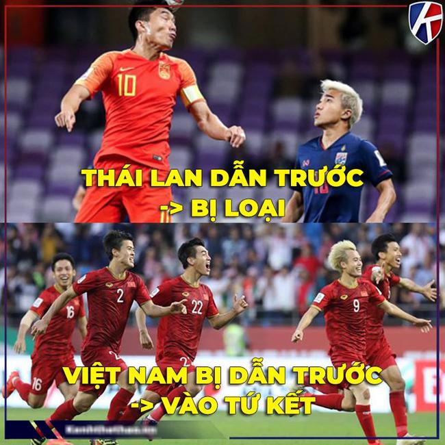 Thái Lan bị loại, Việt Nam phải gánh cả Đông Nam Á-7