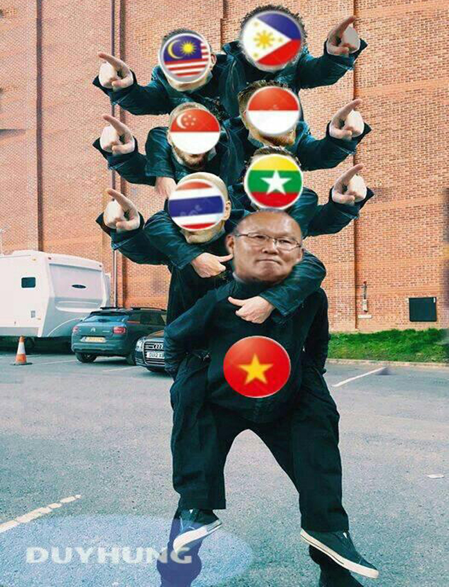Thái Lan bị loại, Việt Nam phải gánh cả Đông Nam Á-12