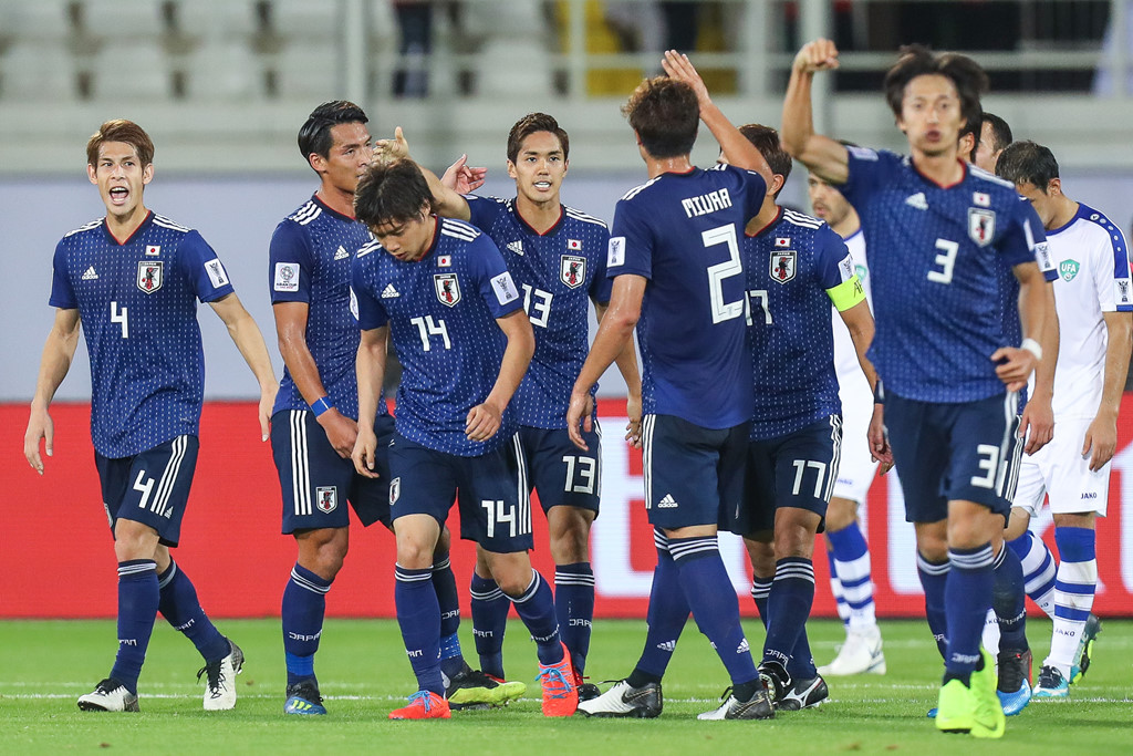 Nhật Bản - đối thủ của Việt Nam tại tứ kết Asian Cup mạnh cỡ nào?-1