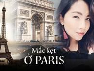 Mắc kẹt ở Paris - Lời cầu cứu sau 33 ngày 'ác mộng' trên đất Pháp của nữ du khách Việt bỗng dưng bị giam giữ