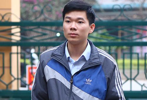 Bác sĩ Hoàng Công Lương bị đề nghị mức án đến 42 tháng tù-1
