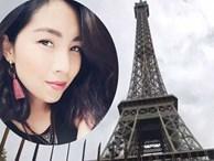 Nữ du khách Việt bị mắc kẹt trên đất Pháp: 'Chi phí ăn ở đi lại tại Pháp đã lên đến hơn 100 triệu đồng'