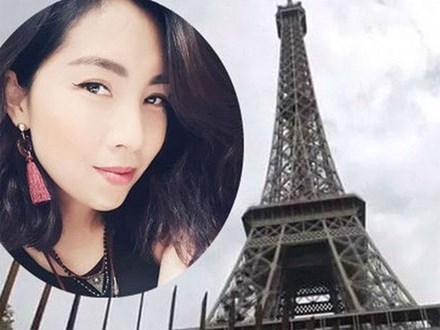 Nữ du khách Việt bị mắc kẹt trên đất Pháp: