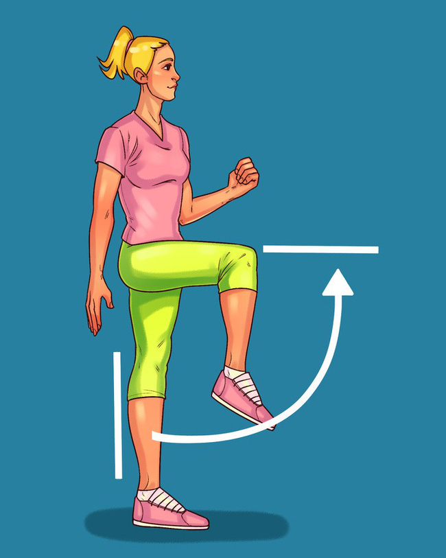 Kết quả hình ảnh cho Bài kiểm tra sức khỏeđơn giản bạn có thể tự làm tại nhà để biết mình có bị 9 bệnh này hay không