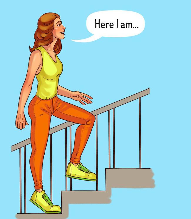 Bài kiểm tra sức khỏe đơn giản bạn có thể tự làm tại nhà để biết mình có bị 9 bệnh này hay không-9