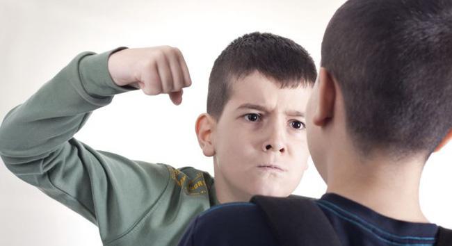 Thấy con có những hành vi ứng xử bất thường này cha mẹ tuyệt đối đừng bỏ qua mà hãy uốn nắn, sửa chữa ngay-5