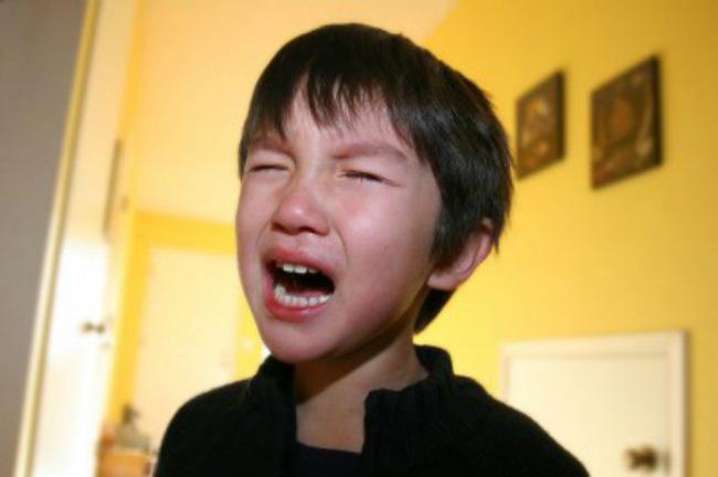 Thấy con có những hành vi ứng xử bất thường này cha mẹ tuyệt đối đừng bỏ qua mà hãy uốn nắn, sửa chữa ngay-8