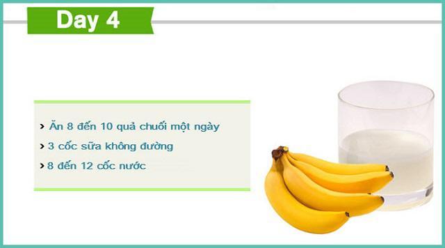 2 thực đơn giảm cân hiệu quả tức thì 8kg trong 7 ngày-4