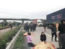 Tai nạn 8 người chết ở Hải Dương: Hình phạt cao nhất tài xế xe tải phải đối diện là gì?