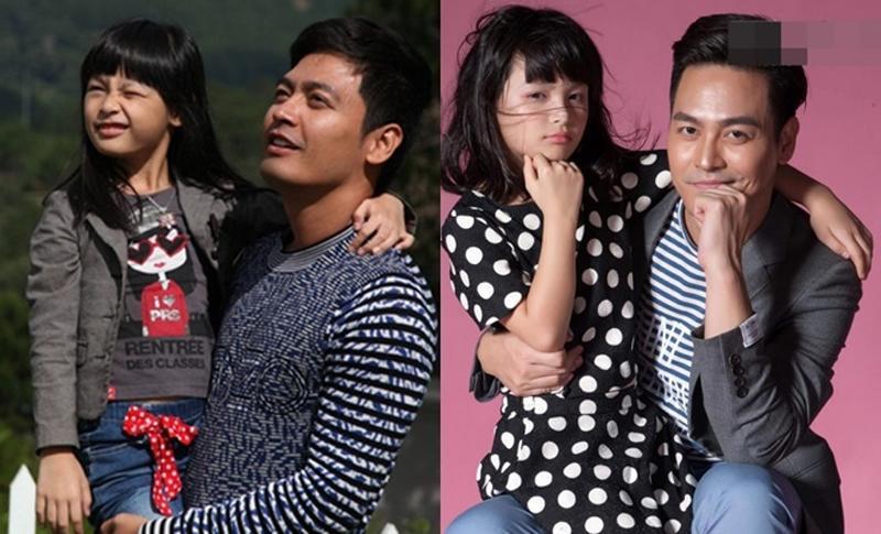 Con gái MC Phan Anh mới thực sự là cực phẩm: Hot face, thần thái chuẩn người mẫu-2