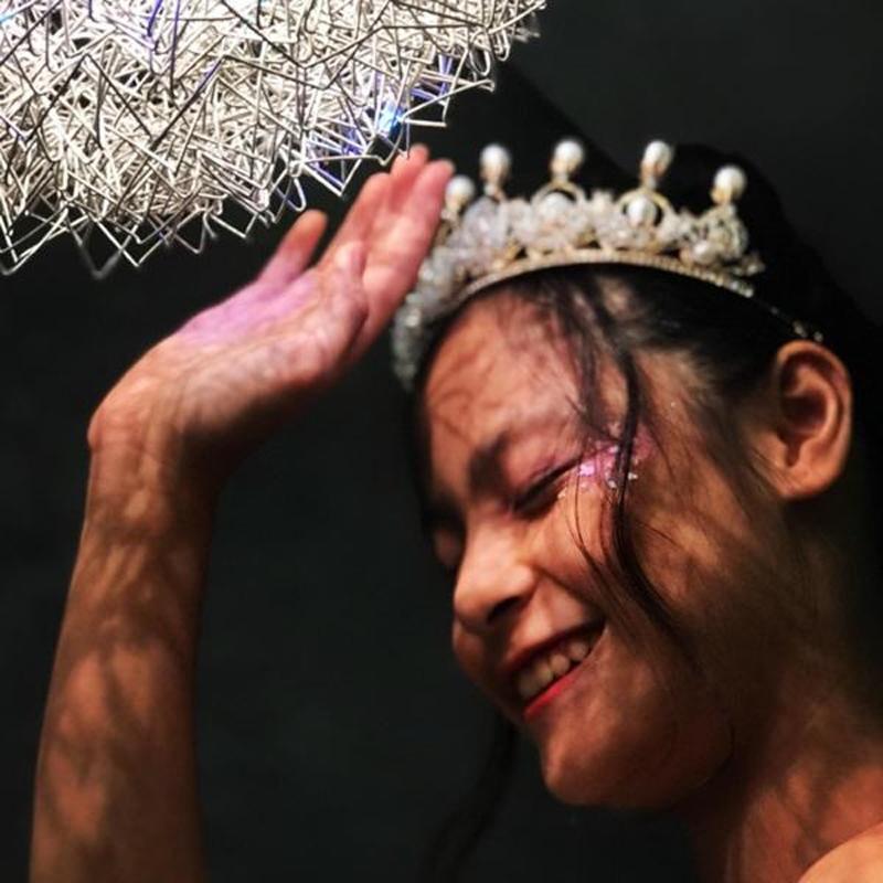 Con gái MC Phan Anh mới thực sự là cực phẩm: Hot face, thần thái chuẩn người mẫu-3