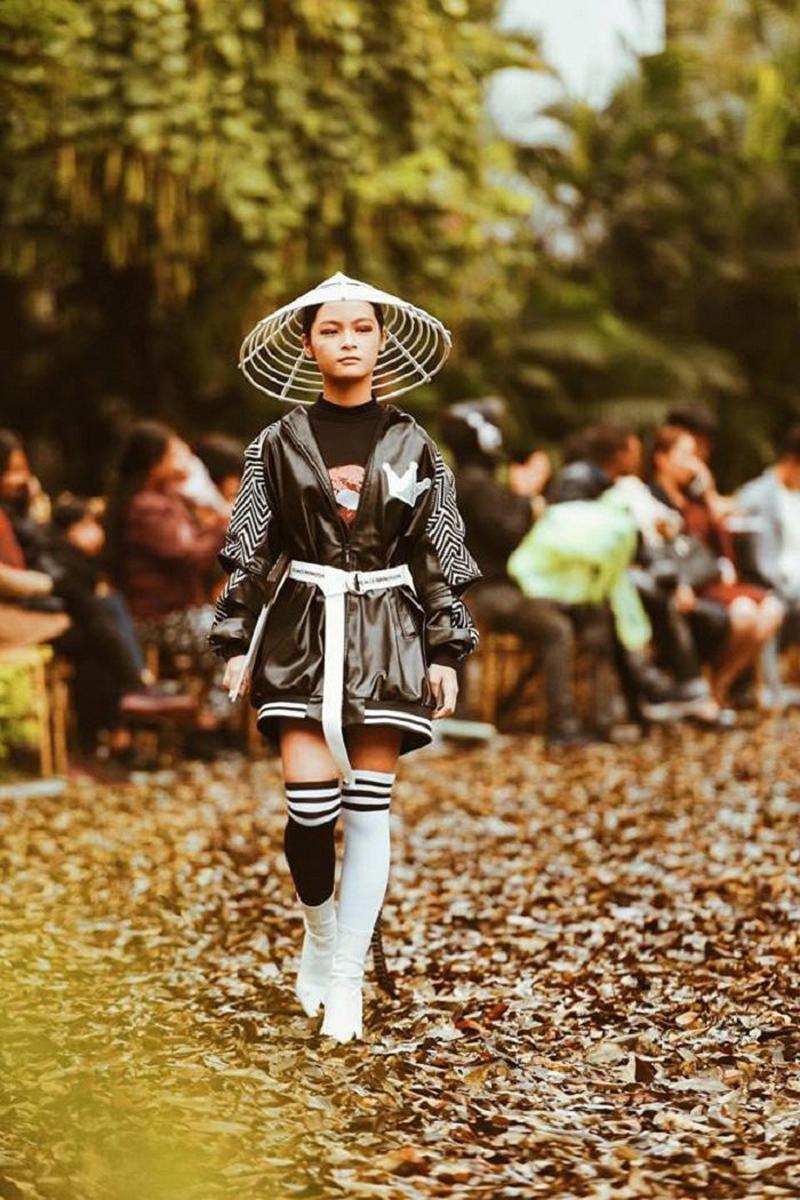 Con gái MC Phan Anh mới thực sự là cực phẩm: Hot face, thần thái chuẩn người mẫu-4