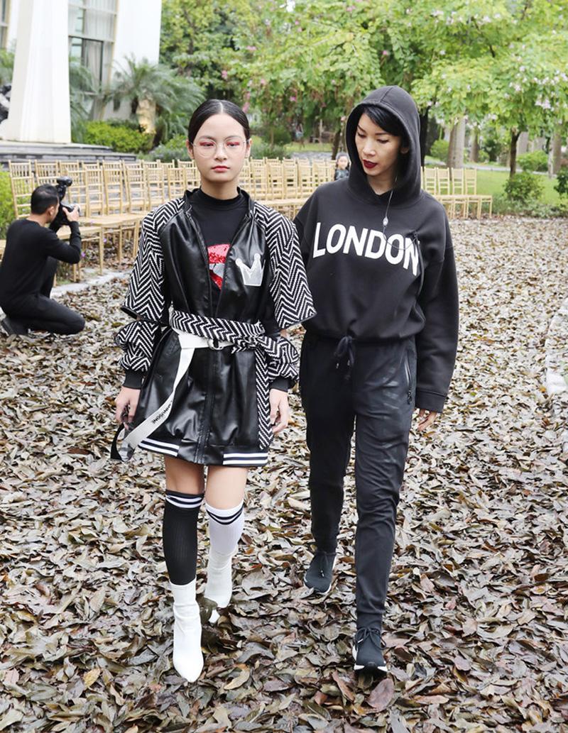 Con gái MC Phan Anh mới thực sự là cực phẩm: Hot face, thần thái chuẩn người mẫu-5