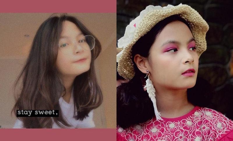 Con gái MC Phan Anh mới thực sự là cực phẩm: Hot face, thần thái chuẩn người mẫu-7