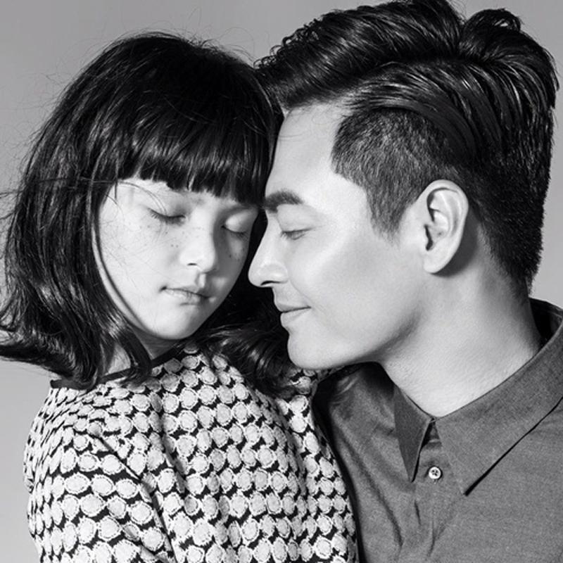 Con gái MC Phan Anh mới thực sự là cực phẩm: Hot face, thần thái chuẩn người mẫu-8