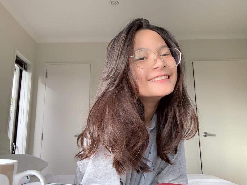Con gái MC Phan Anh mới thực sự là cực phẩm: Hot face, thần thái chuẩn người mẫu-10
