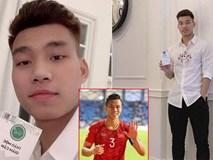 Vừa mon men đăng quảng cáo thuốc giảm cân, trai đẹp Văn Thanh liền bị Quế Ngọc Hải tặng nguyên câu bình luận