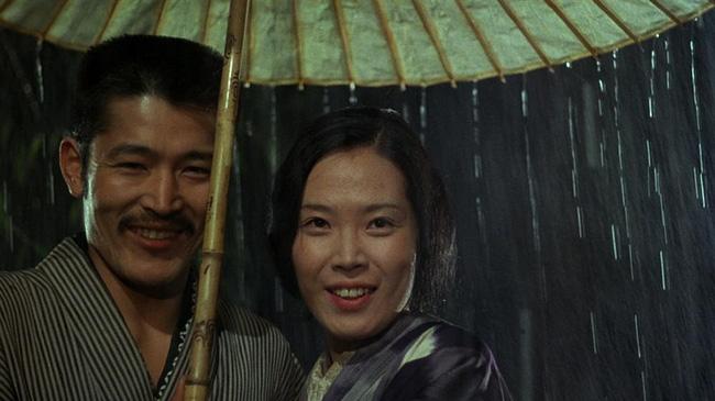 Nữ diễn viên Nhật Bản chấp nhận đóng thật cảnh nóng: Bị cả dân tộc quay lưng, sống tha hương 20 năm và chết cô độc nơi đất khách-3