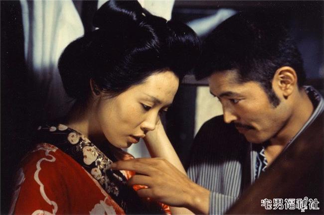 Nữ diễn viên Nhật Bản chấp nhận đóng thật cảnh nóng: Bị cả dân tộc quay lưng, sống tha hương 20 năm và chết cô độc nơi đất khách-5