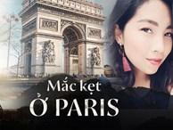 Toàn bộ tình tiết 33 ngày 'mắc kẹt ở Paris' của cô gái bỗng dưng bị giam giữ trên đất Pháp