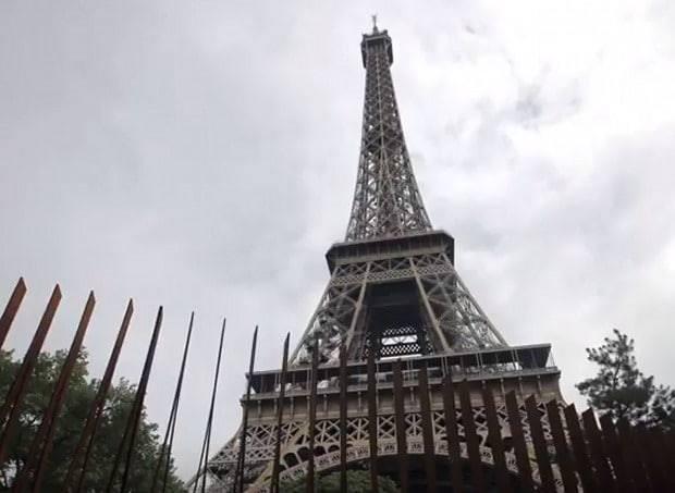 Toàn bộ tình tiết 33 ngày mắc kẹt ở Paris của cô gái bỗng dưng bị giam giữ trên đất Pháp-2