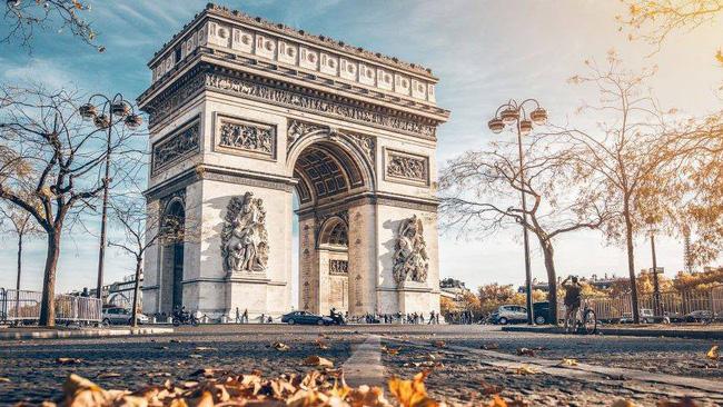 Toàn bộ tình tiết 33 ngày mắc kẹt ở Paris của cô gái bỗng dưng bị giam giữ trên đất Pháp-7